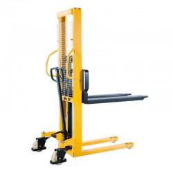 Apilador hidraulico manual de 1000 kilos