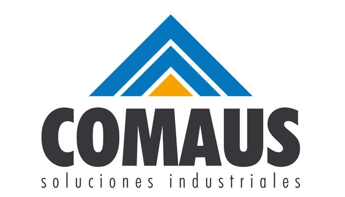 COMAUS Logo corporativo